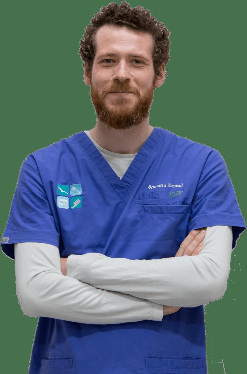 Matteo Rosa   Studio Odontoiatrico Bonacino