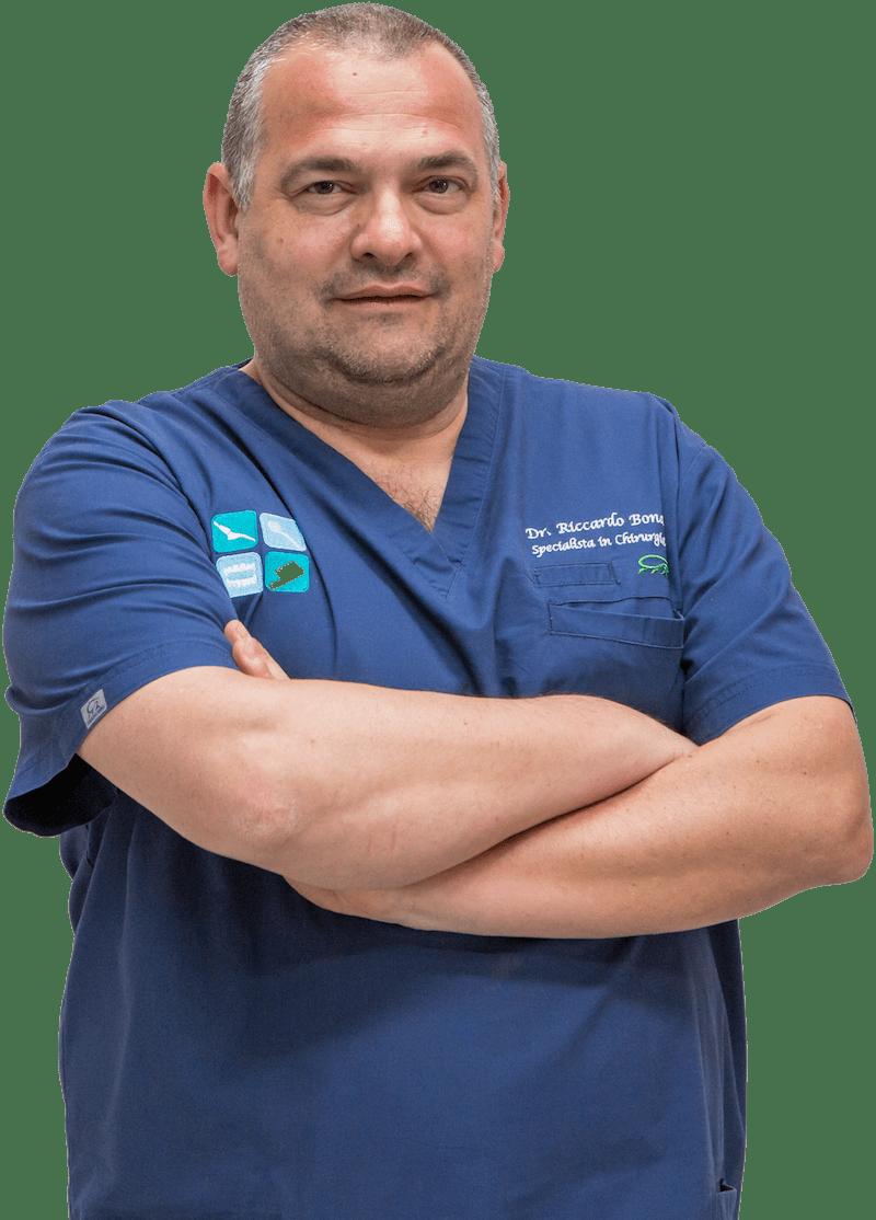 Riccardo Bonacina   Studio Odontoiatrico Bonacina