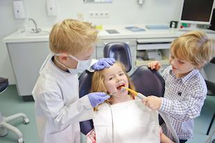 Studio a prova di bambino   Studio Odontoiatrico Bonacina